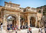 Ancient Ephesus tour with Mother's Mary House and visit to old village Sirince with wine tasting
