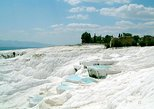 Hierapolis and Pamukkale Full Day Tour