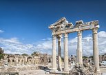 Antiquities of Side and Aspendos Theatre and Manavgat Waterfall Visit