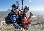 Standard Paragliding Tandem flight over Adeje, Tenerife South