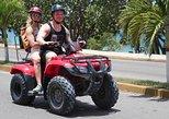 ATV CITY TOUR SNORKEL INCLUDED