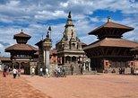 Bhaktapur Sightseeing Tour | Patan Sightseeing Tour (Patan Bhaktapur Tour)