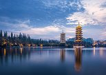 Mini Group: One-Day Guilin City Highlights Tour