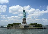 Statue of Liberty and Ellis Island Sightseeing Cruise from Pier 36