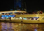 Chao Phraya River Cruise Including Buffet Dinner