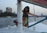 Africa & Mid East - Egypt: 2 Hours Felucca Ride on the Nile River from Luxor Enjoy Sunset