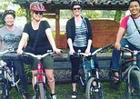 Private Yogyakarta Village Full-Day Bike Tour