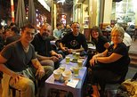 Walking street food tour