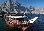 Afrika & Mittlerer Osten - Vereinigte Arabische Emirate: Ganztägige Musandam-Bootstour von Dubai mit Mittagessen