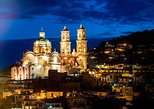 2 Days trip to Taxco with Mezcal Destillery