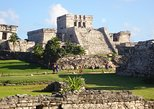Coba Ruins, Cho HaCenote, Tulum and Paradise Beach Tour