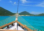 South America - Brazil: Arraial do Cabo Day Trip from Rio de Janeiro: The Brazilian Caribe