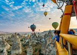 Cappadocia Hot-Air Balloon Tour
