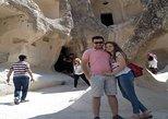 Cappadocia RED PLUS Tour