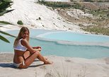 Daily Pamukkale and Hierapolis Tour with Small Group from Kusadasi and Selcuk