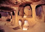 Soganli Valley Kaymakli Underground City and All Highlights of Southeast Cappadocia