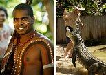 Hartley's Crocodile Adventures and Tjapukai Indigenous Culture Combo