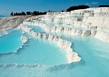 Pamukkale and Hierapolis Small-Group Full-Day Tour from Izmir