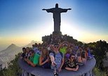 Full Day Rio de Janeiro Tour