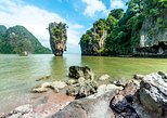 Phang Nga Bay Day Tour and Canoe by Speedboat from Phuket