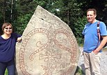 Viking History Small Group Trip from Stockholm Including the Runic Kingdom: Short Day