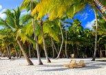 Beach Day Trip to Saona Island