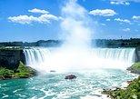 Canada - Ontario: Niagara Falls Tour with Cruise