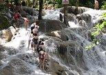 Authentic Dunn's River Falls Adventure