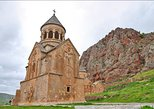 Group Tour: Khor Virap, Noravank, ancient