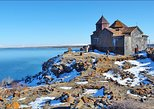 Group Tour: Lake Sevan (Sevanavank, boat trip), national dances, Hayravank