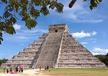 Visit to Chichen Itza, Ik Kil Cenote and Valladolid with Lunch. Canc�n, MEXICO