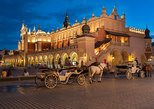 The Chest of Historical Sights: Krakow Day Trip from Ostrava