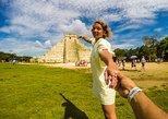 CHICHEN ITZA GOLD ALL INCLUSIVE from Cancun