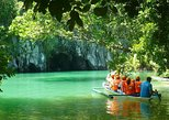 Underground River Tour from Puerto Princesa Including Lunch and Boat Ride