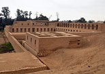 Private Tour: Pachacamac Archaeological Site Including Barranco District