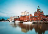 Helsinki Highlights Sightseeing Guided Tour