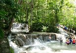 DUNNS RIVER BLUE HOLE COMBO FROM RUNAWAY BAY
