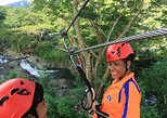 Fiji Eco Zipline Combo Full Day Tour : Sabeto