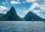 Gros Piton Hike in St Lucia