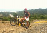 MOUNTAIN BIKE TOUR and ADVENTURE