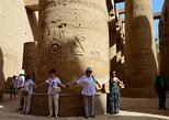 Luxor Layover guided trip East and West banks from luxor Airport