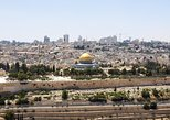 Holy Jerusalem and Dead Sea Tour from Tel Aviv