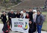Tour Vale Sagrado dos Incas, Guiado em Português, Saídas Diarias. Cusco, PERU