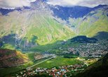 The best of Kazbegi one day tour