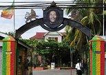 Bob Marley Museum Tour Kingston