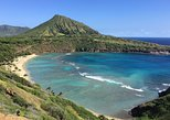 Full-Day Tour Including Snorkeling and Hiking from Waikiki