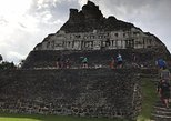 Altun Ha Mayan Ruins and River Wallace and Manatee Watch Tour