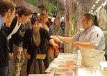 Omicho Market Tour & Cooking Class