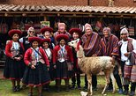 Small-Group Sacred Valley of Cusco and Kantu Weaving Center