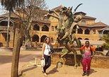 Grassland tour Cameroon